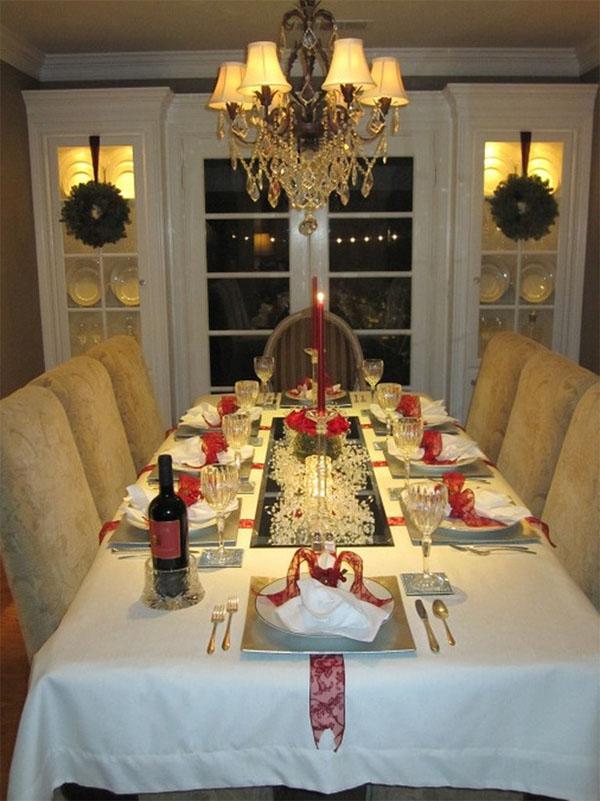 Cucina delle feste